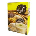 『ダムト』山芋が入った15穀ミスカル(20gx40包・粉末ス...