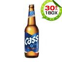 【まとめ買いがお得★1本当り324円】『OBビール』カス・フレッシュ|...