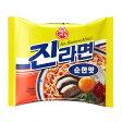 『オトギ』ジンラーメン(120g・マイルド味)オトッギ 韓国ラーメン インスタントラーメン マラソン ポイントアップ祭 05P01Oct16