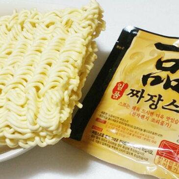 『Paldo』一品ジャジャン麺(200g)パルド 韓国ラーメン インスタントラーメン ジャージャー麺 チャジャン麺 ジャジャン麺\モチモチした麺と甘いたれで箸がたまらない〜/マラソン ポイントアップ祭