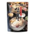 【期間限定SALE 12%OFF】『ハウチョン』参鶏湯|サムゲタン(1kg)レトルト 鍋料理 韓国料理 韓国食材 韓国食品 マラソン ポイントアップ祭 05P01Oct16
