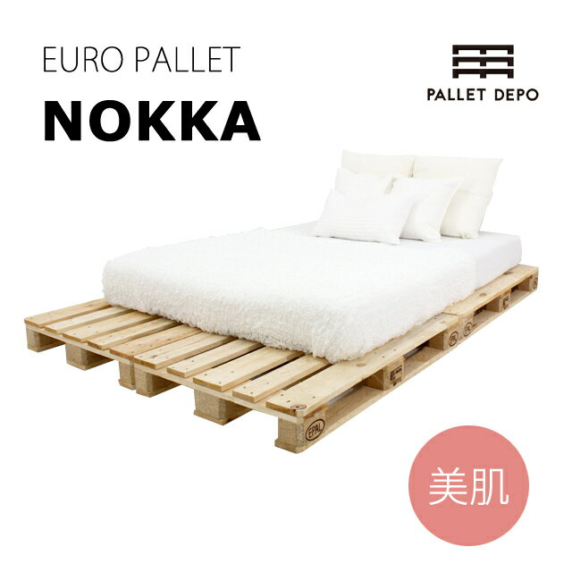 EURO PALLET「NOKKA」