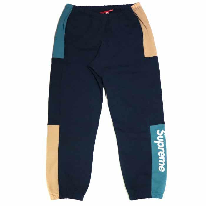 メンズファッション, ズボン・パンツ Supreme Formula Sweatpant Navy 2019SS