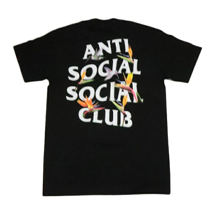 トップス, Tシャツ・カットソー ANTI SOCIAL SOCIAL CLUB PAIR OF DICE BLACK TEE TBLACK 2019AW ASSC