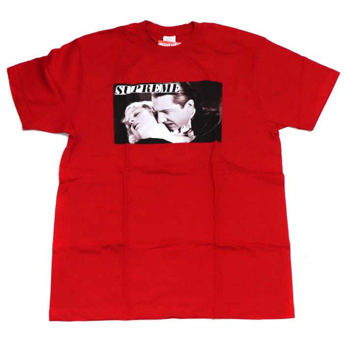 トップス, Tシャツ・カットソー Supreme Bela Lugosi Tee TRed 2019SS
