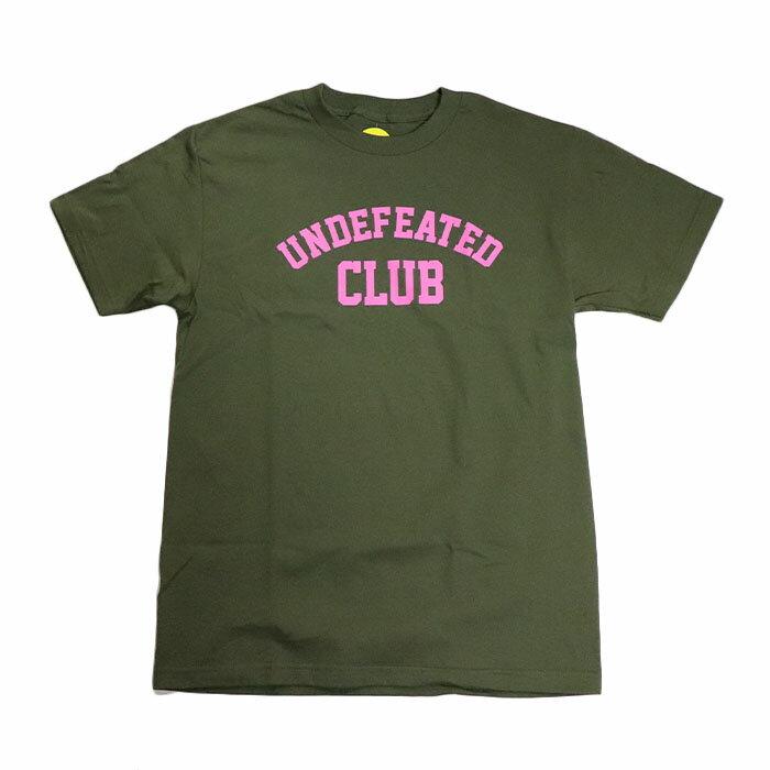 トップス, Tシャツ・カットソー ANTI SOCIAL SOCIAL CLUB UNDEFEATED ARMY TEE TARMY 2019AW ASSC