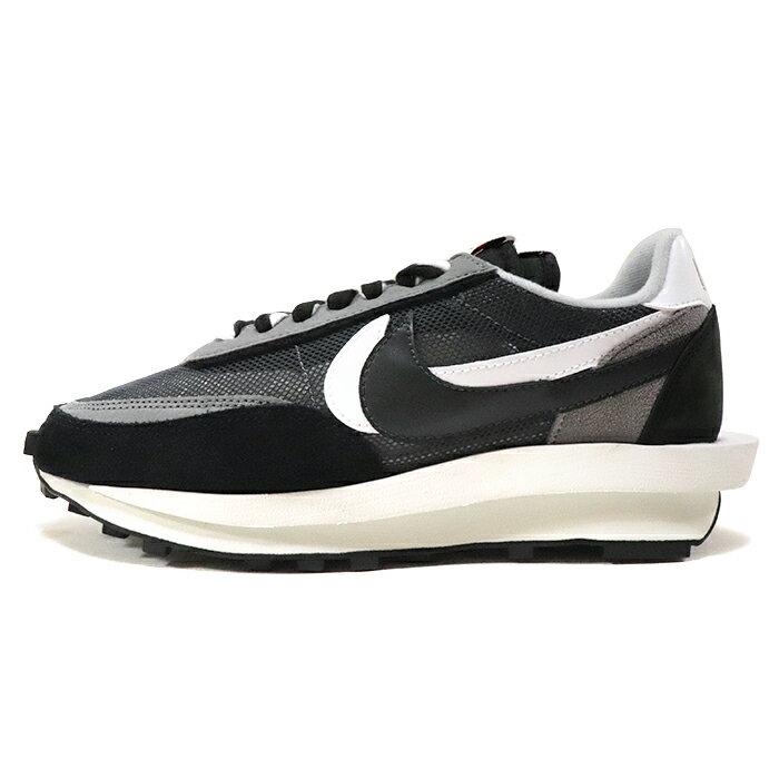 メンズ靴, スニーカー NIKE sacai LD Waffle BLACKMULTIBV0073-0012019
