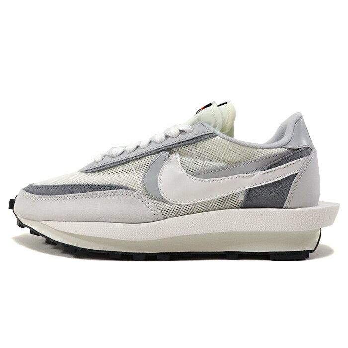 メンズ靴, スニーカー NIKE sacai LD Waffle SUMMIT WHITEMULTIBV0073-1002019