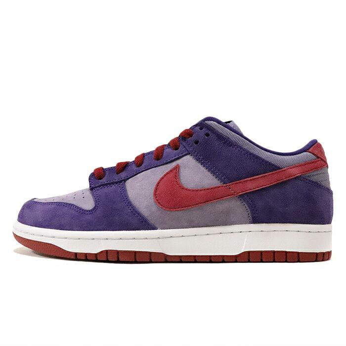 メンズ靴, スニーカー NIKE SB DUNK LOW SP PLUM DAYBREAKABRN-PLUMCU1726-5002 020