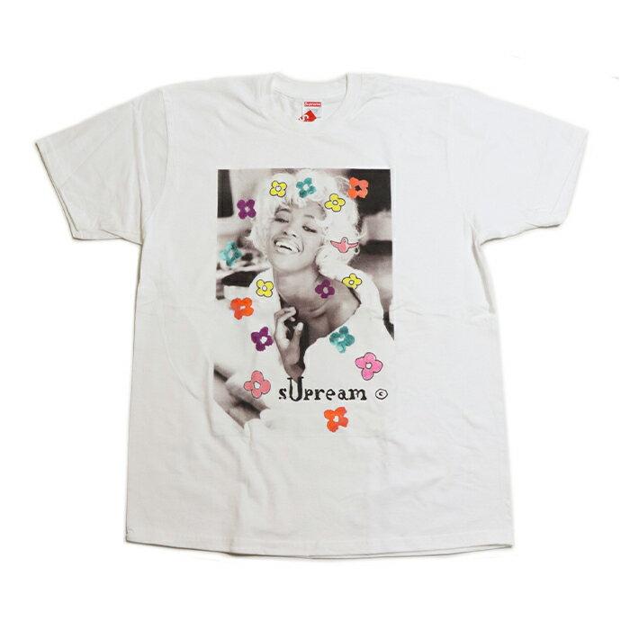 トップス, Tシャツ・カットソー Supreme Naomi Tee TWhite 2020SS