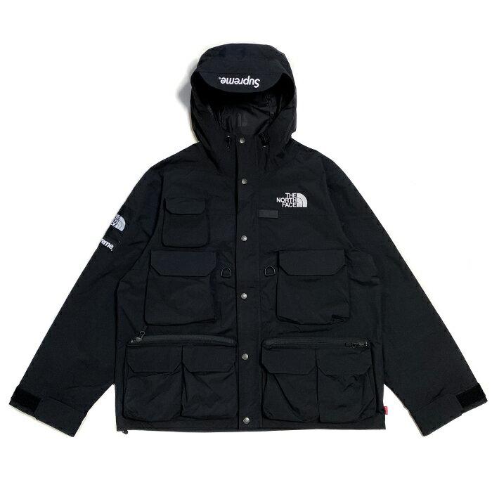 メンズファッション, コート・ジャケット Supreme x THE NORTH FACE Cargo Jacket NP02001IBlack 2020SS