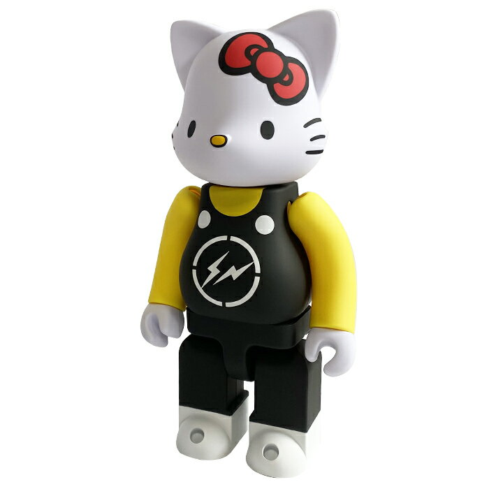コレクション, フィギュア MEDICOM TOY BERBRICK THE CONVENI HELLO KITTY BLACK 400 2020