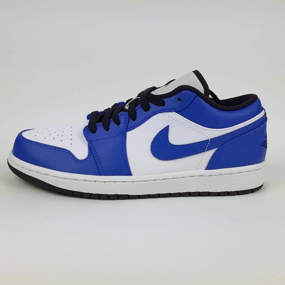 メンズ靴, スニーカー NIKE Air Jordan 1 Low 1 Varsity Red 553558 1242020