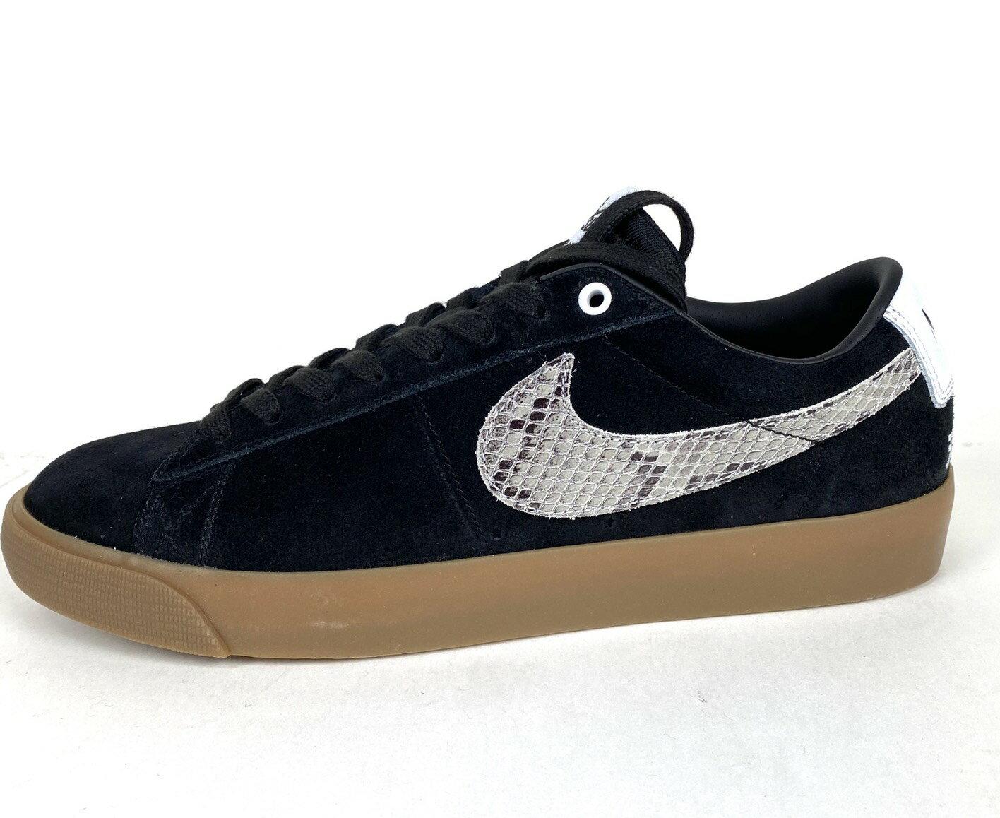 メンズ靴, スニーカー NIKE SB WACKOMARIA ZOOM BLAZER LOW GT QS BLACKLT BONE-WHITE-GM MD BRWN DA7257-0012020