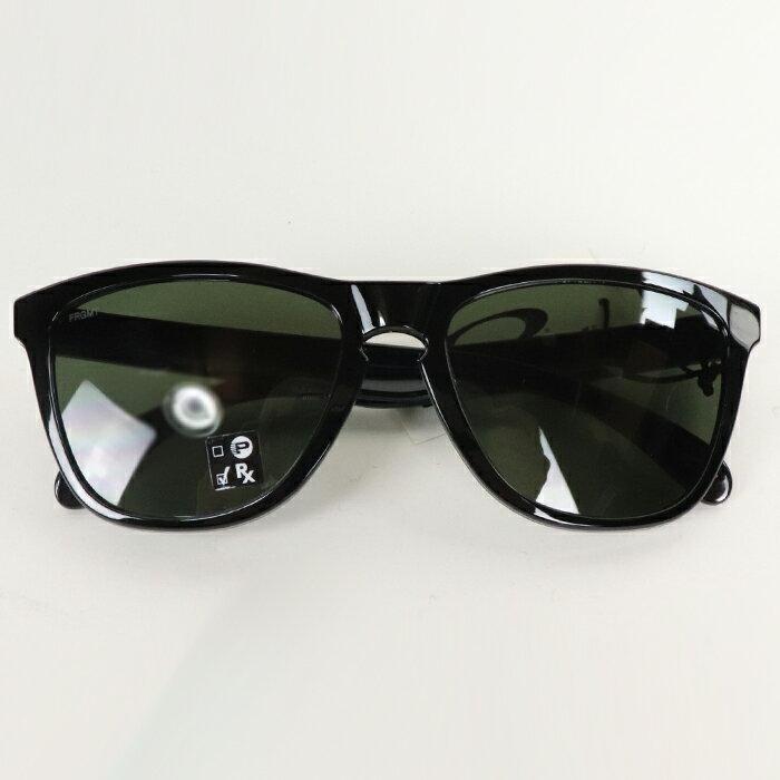 眼鏡・サングラス, サングラス FRAGMENT DESIGN x OAKLEY FROGSKINS (A) Sunglasses BLACL 2020FW