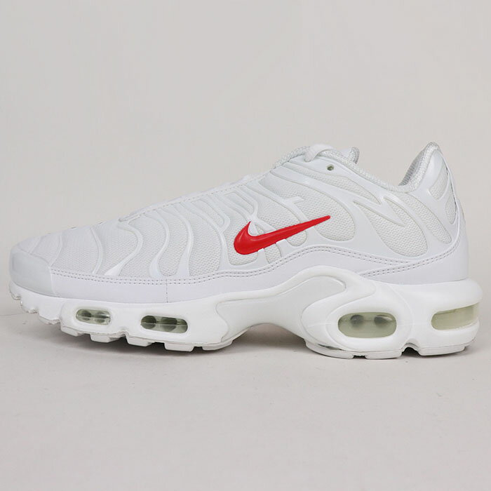 メンズ靴, スニーカー Supreme x NIKE Air Max Plus WHITE DA1472-1002020FW