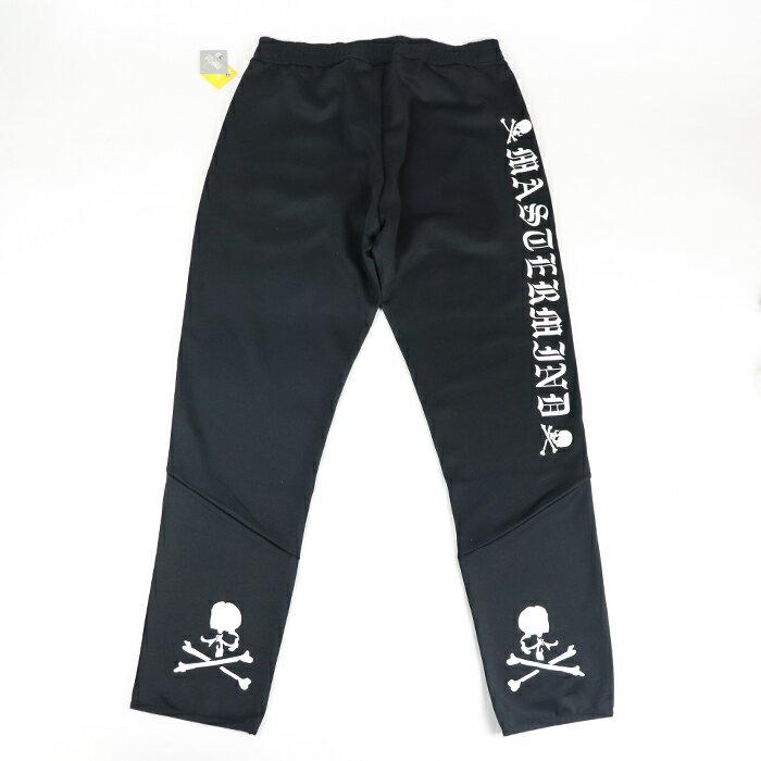 メンズファッション, ズボン・パンツ 2021SS mastermind JAPAN Warm Up Pant Black 2021SS New Era