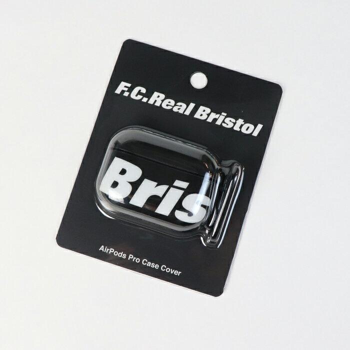 メンズファッション, その他 F.C.R.B. F.C.Real Bristol AirPods Pro CASE COVER Black SOPH. FCRB 2021AW