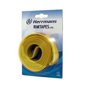 HerrmansヘルマンズHPSRimTapeリムテープ(20インチ用)