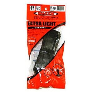 MAXXIS マキシス ULTRA LIGHT TUBE 700c 軽量ウルトラライト チューブ 【在庫セール】