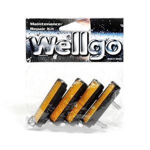 Wellgo/CAT EYE RR-1ペダルリフレクター