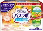 白元アース HERSバスラボ ほっこり果実アソート16錠入【炭酸】