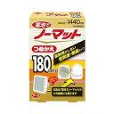 アース製薬 電池でノーマットつめかえ 180日用 定形外郵便可 1個140円 2個205円 4個まで250円