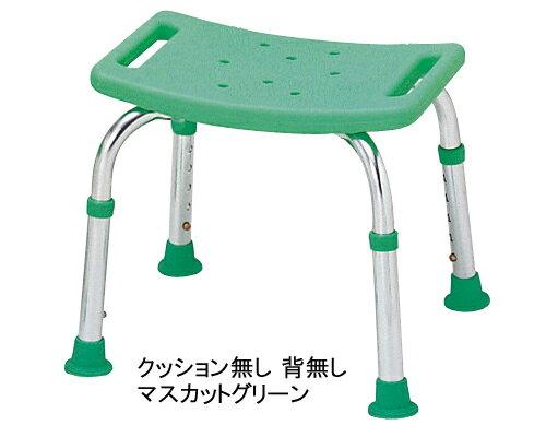 コンパクトタイプミニ シャワーチェア 背なしタイプ T-6601 テツコーポレーション 【シャワー...