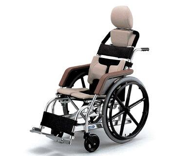 自走式車椅子 ウィルテクト(WILTECT) 【日進医療器】【smtb-kd】【RCP】【介護…