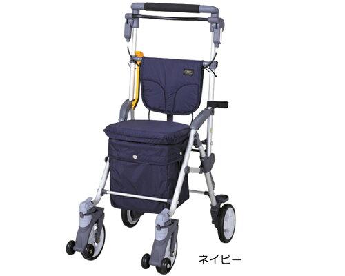 シルバーカー キャリー スルーンボックスN マキライフテック 【ショッピングカート...