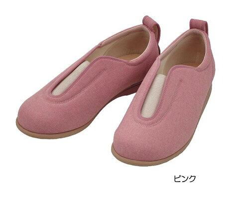 介護シューズ あゆみ センターゴムII(センターゴム2)1023 介護靴 介護用品 靴 あゆみシュー...