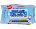 除菌トイレクリーナー 24枚入 ニシキ(名古屋)介護用品 除菌 トイレ...
