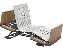 楽匠Z3モーション木製ボード脚側高/KQ-733391cm幅レギュラー【パラマウントベッド】