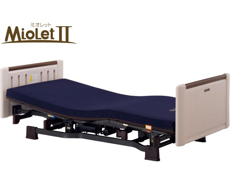 ベッド, ベッドフレーム  1 P106-12AB 90cm