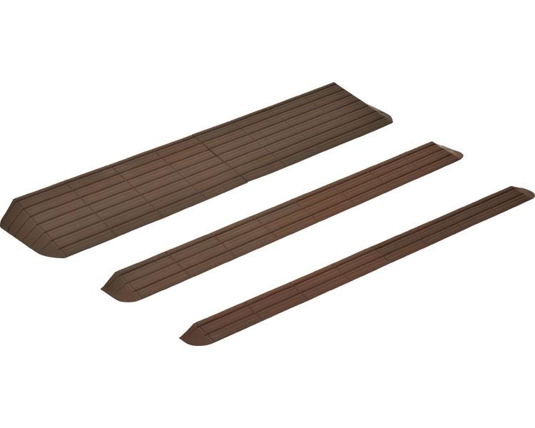 車椅子関連用品, スロープ  111cm 1.0cmMSRP10111 3cm RCP