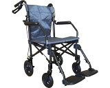 簡易車椅子 ジョイチェアー(シートベルト付き) Y-024 携帯用バッグ付 チノンズ軽量 コンパクト 車いす 車イス キャリーバッグ 旅行 移動 介護用品
