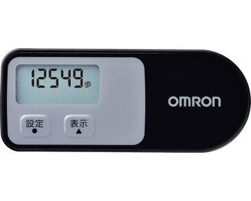 オムロン歩数計 HJ-320 オムロンヘルスケア歩数計 健康促進 健康管理 万歩計 高齢者 アクティブシニア 介護用品