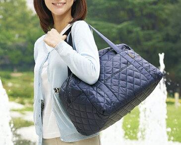 ラクティブ R-activeスマートキルトバッグ コジットバッグ 軽量 旅行 買い物 通勤 かばん 鞄 介護用品