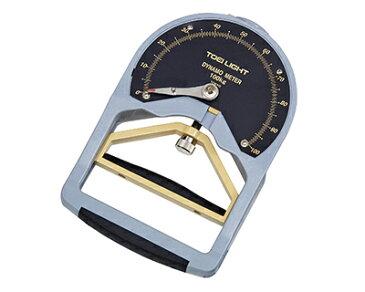 握力計DX2 T-1811 トーエイライト体力測定用品 握力計 アナログ スメドレー式 施設 病院 学校 高齢者 介護用品
