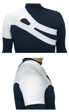 ラインサポーター 肩 1001 1個入 【D&M】【RCP】【サポーター 肩 強圧迫 左右別 介護用品】