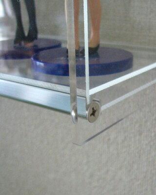 アクリルコレクションケース490組立式【オーダー品】