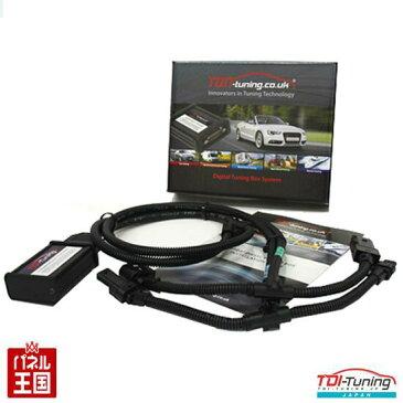 【ダイハツ テリオスキッド】64PS CRTD2 Petrol Tuning Box ガソリン車用 TDI Tuning サブコン 【TDI Tuning】