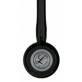 リットマンCardiologyIVブラック/ブラック・エディション6163