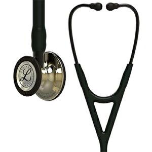 リットマン聴診器CardiologyIVシャンパンフィニッシュ/ブラック6179Littmannカーディオロジー4ステート