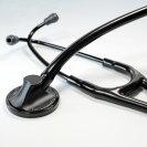 リットマン聴診器MasterCardiologyブラックエディション