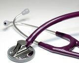 リットマン聴診器MasterCardiologyプラム