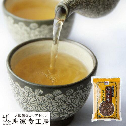 コーン茶 1kg (徳山物産)