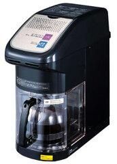 オフィス・小規模店舗に最適なボンマック業務用コーヒーメーカー BM3000カルド温風保温式システ...
