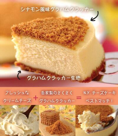 ジェ・ピー・カーメルパパジョンズ『ニューヨークチーズケーキ』