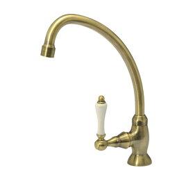 輸入水栓金具/レバーフォーセット